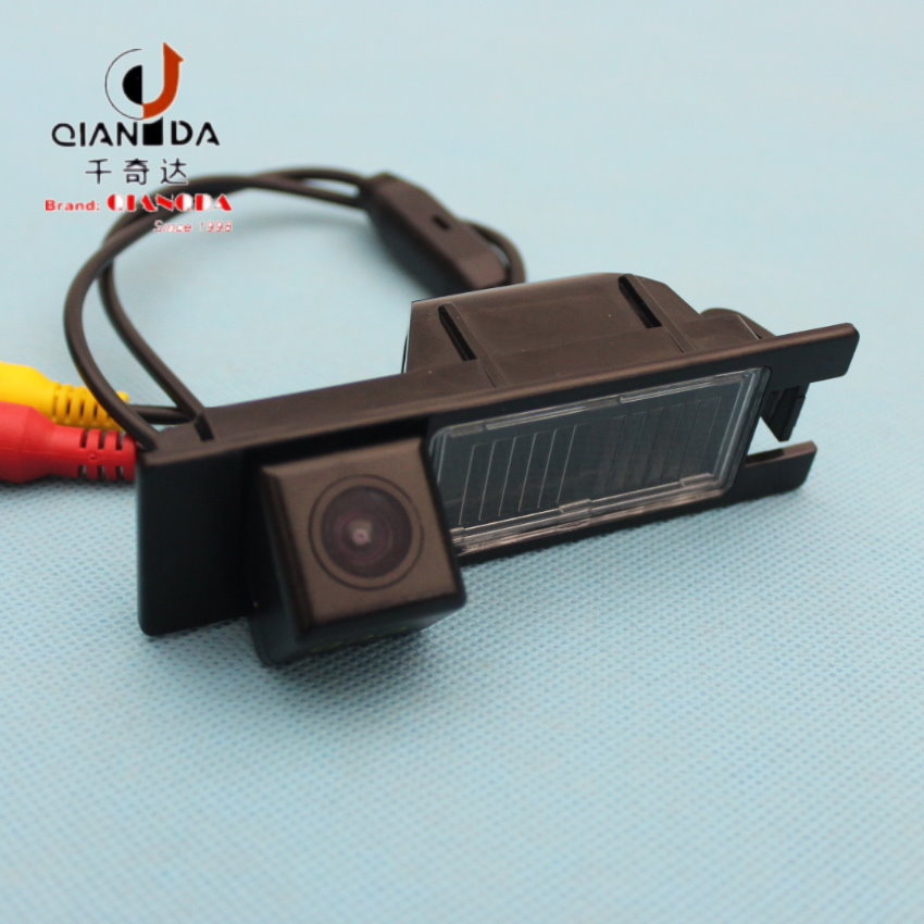 For Opel Astra Corsa Meriva Tigra Vectra Zafira170 Wide Angle HD Night Vision Car Reverse Backup Parking CCD Camera(China (Mainland))