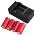 image for 1Pc 5V 1A 3x 18650 Battery USB Charger Case Box Mobile Power Bank For