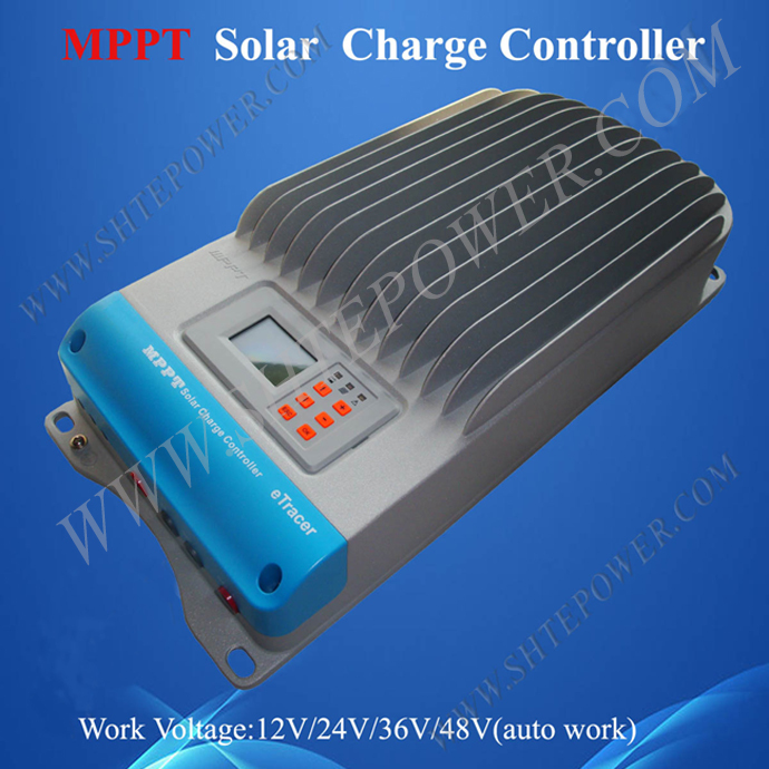 MPPT Solar Charge Controller 60A(China (Mainland))