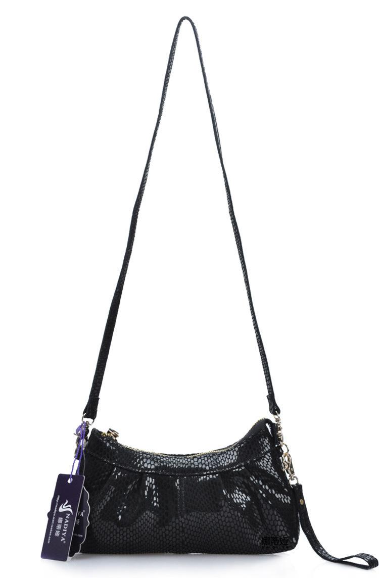 UniCalling female handbagsNadia 2014 big lady of leisure leather handbag clutch bag leather shoulder Messenger packet shipping<br><br>Aliexpress