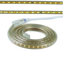 Buy AC220V Led Strip SMD 2835 120Led/M White/Warm White Waterproof IP65 Led Tape Light EU Power Plug 1M 2M 3M 4M 5M 10M 15M 20M for $3.75 in AliExpress store