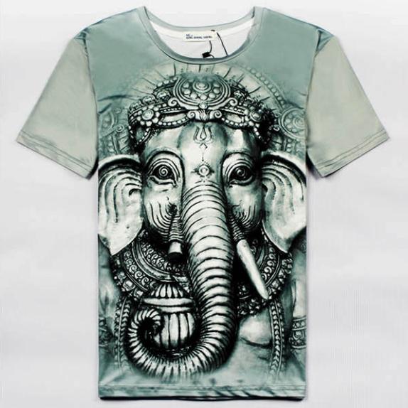 3d Printer t Shirt 3d t Shirt Men Dt039