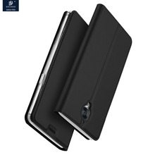 Buy Dux Ducis Oneplus 3 Case PU Leather Full Body Flip Cover Magnetic Housing Card Slot Stand Oneplus 3T for $7.99 in AliExpress store