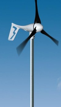 wind generator 700W marine can output 12Vor24V build in controller high performance wind power generator