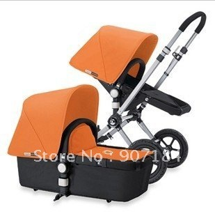 Wholesale, sand color,100% Good Quality  jogger ,baby buggy ,baby pram