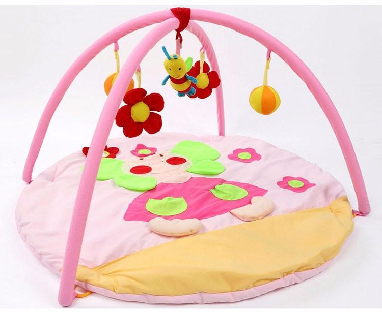 Детский игровой коврик PM1001