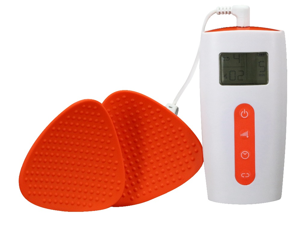 New Arrival Homeuse Breast beauty enlargement breast firming portable personal use beauty machine(China (Mainland))