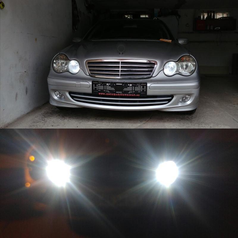 Mercedes Clase E W124 S212 S211 Negro Cuero Italiano cubierta del volante Nuevo