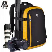 Sinpaid SY-01 Waterproof Photography Camera/video Bag Reflex Camera Backpack Camera Photo Bag For Nikon Canon Slr Dslr Camera(China (Mainland))