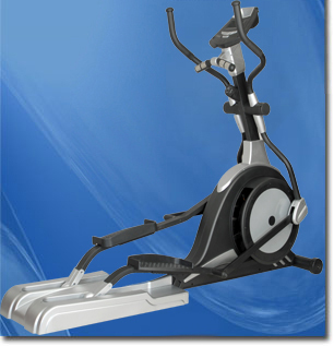 Professional cross trainer commercial elliptical bike exercise bike(China (Mainland))