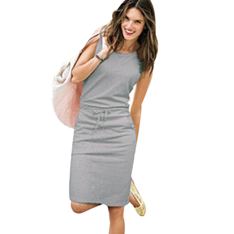 2015 New Summer Style Women Sports Dress Crop Cozy Solid Slim High Street Casual Ladies Brief Vestidos Pencil Dresses LSP8456LQC(China (Mainland))