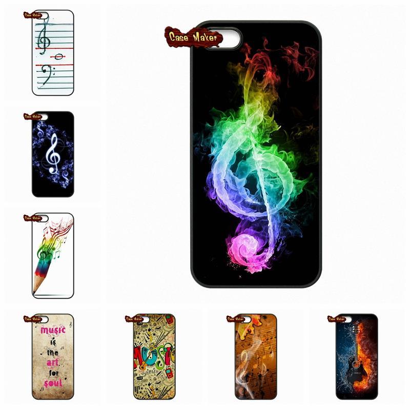 Music life Wild Free Dreamcatcher Case Cover Xiaomi Mi 3 4 5 Redmi Note 2 3 Samsung Galaxy Alpha Ace 2 3 4 A3 A5 A7