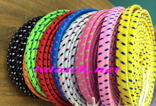 Buy MLLSE 100pcs 1M 3FT Flat Noodle Fabric Nylon Braided Woven USB Charge Data Sync Cable iPhone 6 6S Plus 5 5S 5C Via DHL for $90.25 in AliExpress store