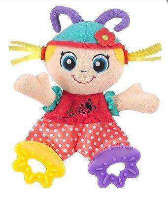 Гаджет  Baby Infant Preferred Soft Appease Towel Toys Calm Doll Teether Developmental  None Детские товары
