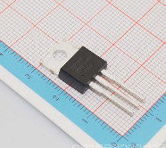 5PCS IRF3205 Power MOSFET TRANSISTOR TO-220 is made in china(China (Mainland))