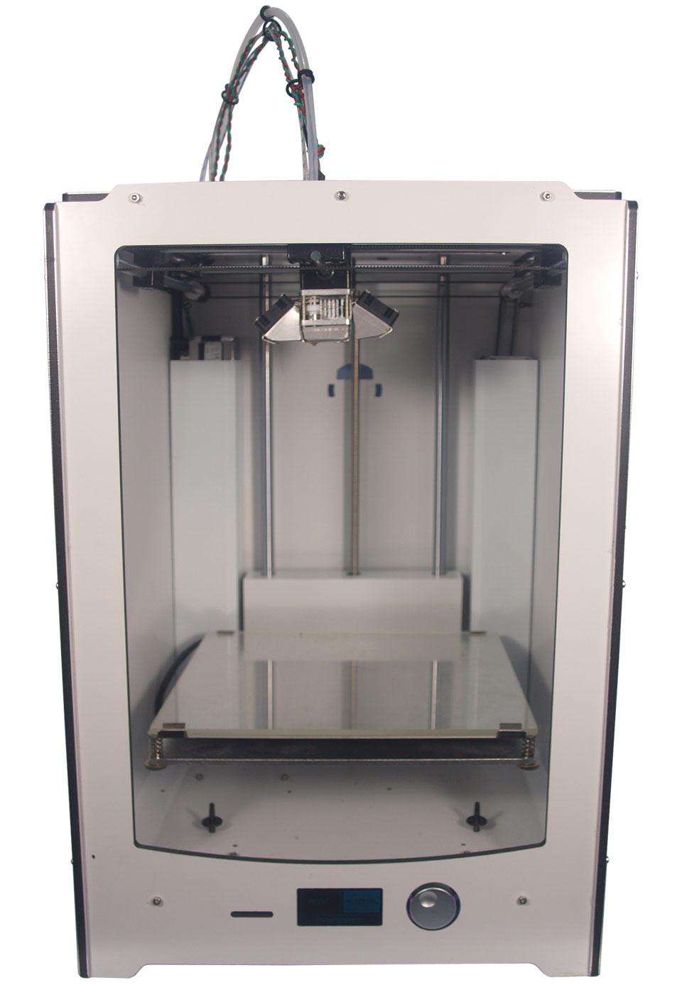 DIY UM2 Ultimaker 2 extended 3D printer DIY full kit set not assemble Ultimaker2 Extended single