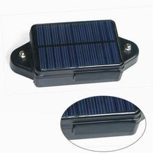 GPS tracker CCTR808S solar power 4000mHA battery standby 12months,waterproof,powerful magnet,Free web tracking,Google map(China (Mainland))
