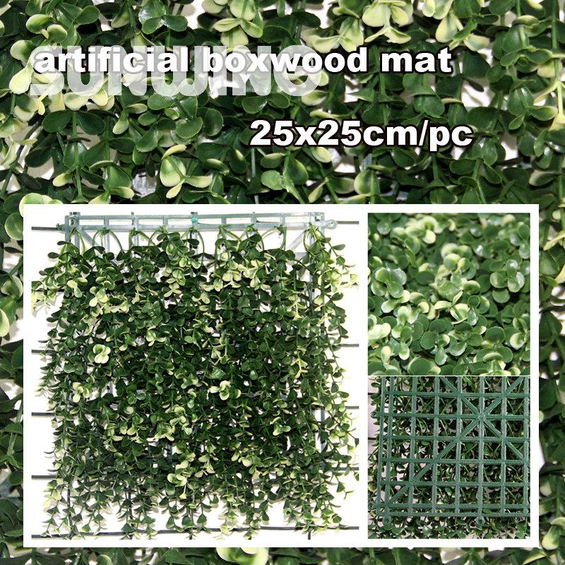Cl tures d coratives et portes promotion achetez des for Plantes decoratives jardin