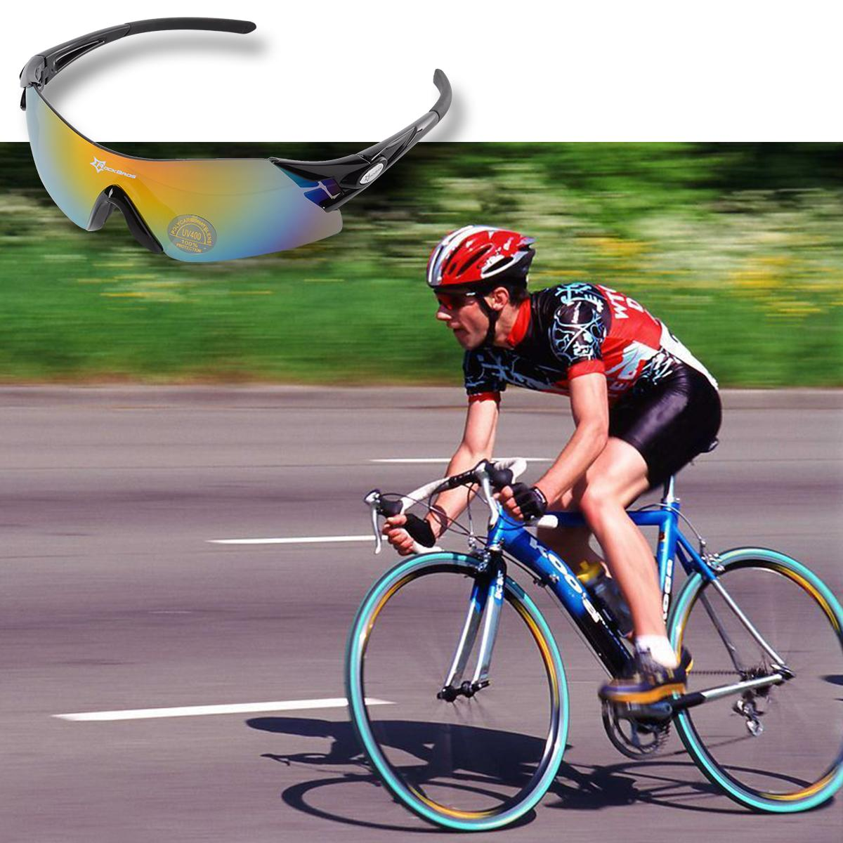 Cycling Sunglasses Ofko