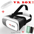 Hot Sell Google Cardboard Virtual Reality Helmet VR Box II 2 0 Oculus Rift VR Glasses