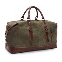 [Ru] 2016 New Arrive Travel Bags Leisure Canvas Bags Fashion Luggage Bag(China (Mainland))