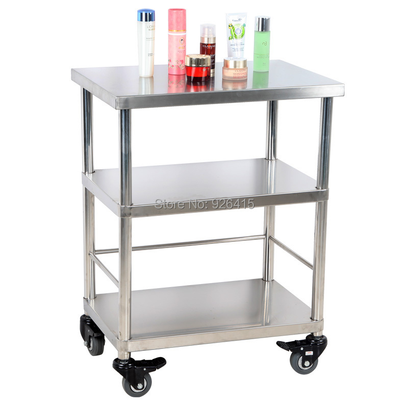 Kitchen utility carts utility cart butcher block kitchen for Kitchen utility cart