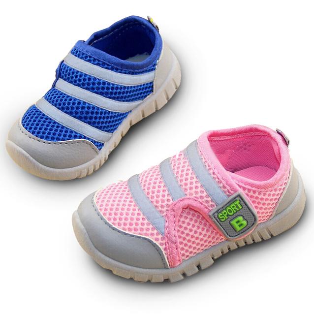 Новые 2016 детская обувь бренды тапки 13 - 15.5 см детская обувь первый шаг мальчик / девочка обувь противоскользящих обувь детские / новорожденных обувь