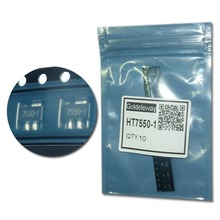 1 HT7550-1 low voltage stabilizing circuit SOT - 89 Goldeleway smart orders store