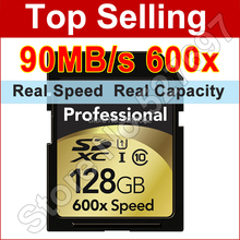 Brand Memory Card SD 16GB 32GB 64GB 600x 90MB/s SDHC SDXC SD Card High Speed Class 10 Flash Memeory Cards UHS-I DSLR for Camera
