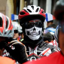 Motorcycle Face Mask Motorbike Neck Headwear Outdoor Ski Skull Party Masks Sport Halloween Mask for Bike Motor Cycling 4 Models (China (Mainland))