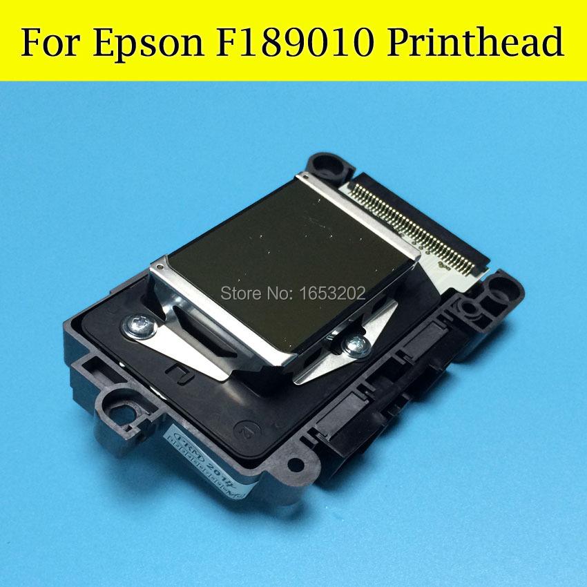 Original DX7 Print Head Printhead F189010 For EPSON B310dn,B510dn,B318dn,B518dn,B300dn,B500dn, B308 B508 Printer Head<br><br>Aliexpress