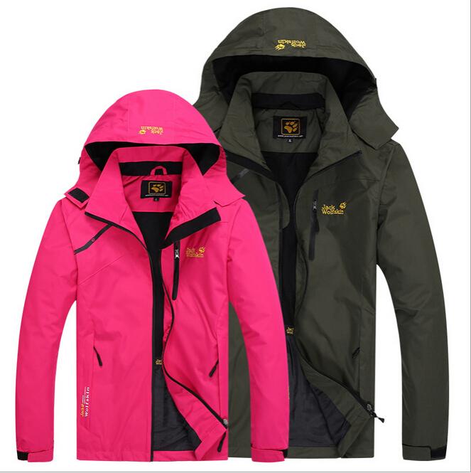 Waterproof Jacket 2015 NEW Hunting Jacket Windproof Soft Shell Tactical Clothing Windbreaker Hooded Outdoor Waterproof Jacket