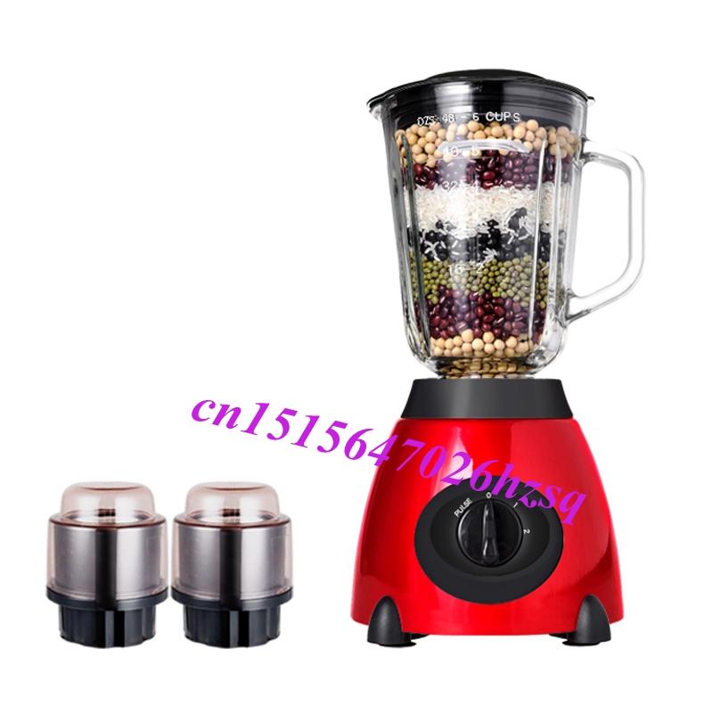 Electric Blender Juicers ~ Electric food blender mixer extractor juicer fruit