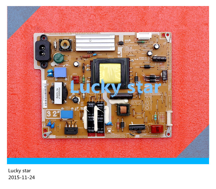 100% new original for PD32G03_BSM BN44-00472A PSLF800A03S REV:1.0 POWER SUPPLY FOR SAMSUNG 32 LED TV UE32D5003BW<br><br>Aliexpress