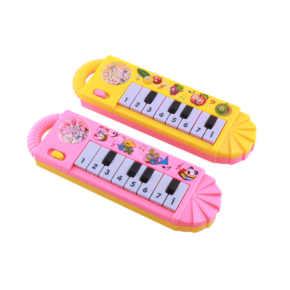 Game Kid Child Baby Infant Toddler Educational Developmental Musical Piano Toy(China (Mainland))