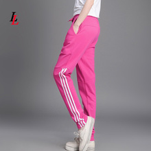 Полная длина  от Lisa Import and Export Co., Ltd. для Женщины, материал Хлопок артикул 32423600786