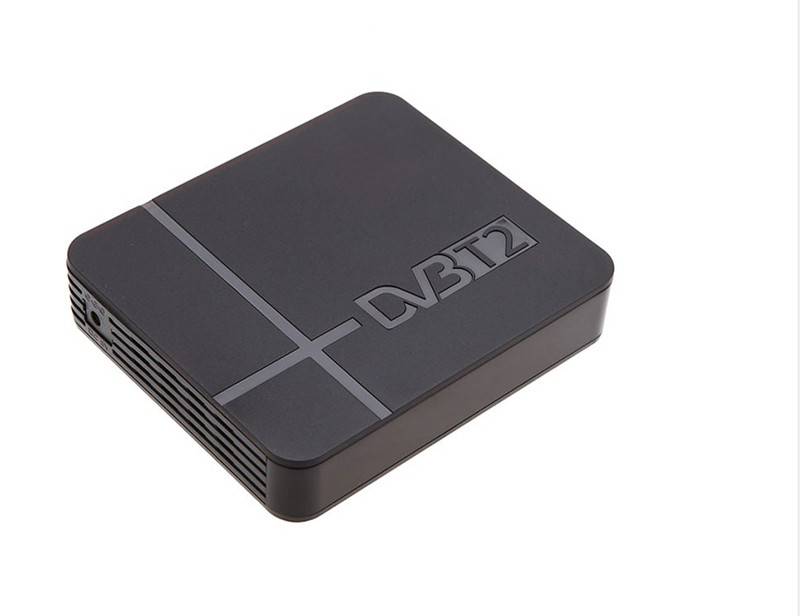 2016 HD DVB-T2 terrestrial digital television receiver Compatible with DVB T DVB T2 HDMI+USB+PVR for Russia/Colombia T2 Signals(China (Mainland))