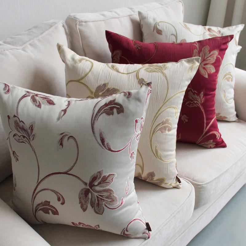 45x45cm 18x18 50x50cm 20x20 sofa seat chair waist back cushion co