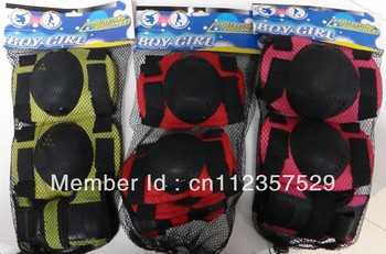 Sports protector pads,Knee guards,Elbow guards,Wrist guards