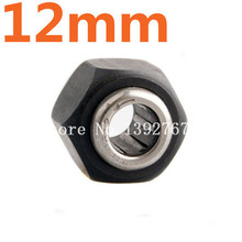 Buy HSP RC Car R025 Hex 12mm Nut One-way Bearing VX 18 16 21 Nitro Engine Parts 1/10 Scale Models Baja Remote Control Cars for $2.26 in AliExpress store