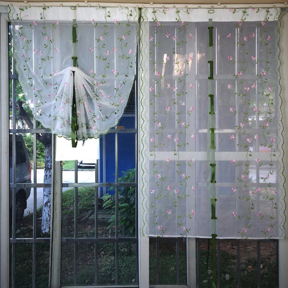 Tende a finestra per camera da letto - Tende da cucina particolari ...