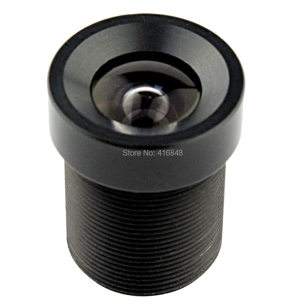 8mm megapixel lens 40 degree M12 mount F2.0 hd CCTV Lens for cctv camera usb camera(China (Mainland))