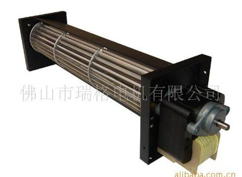 fireplace cross flow fan,electrical heater motor,electrical heat fire place ,pay by T/T(China (Mainland))
