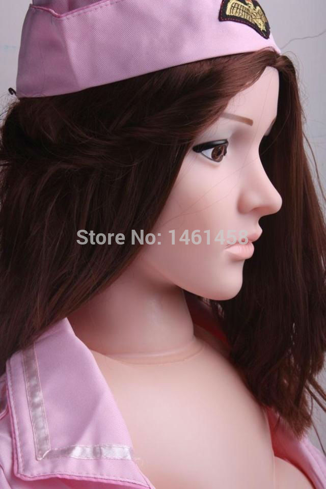 standing anal doll sex