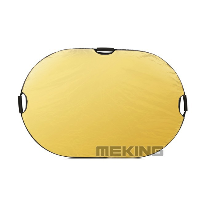 """ถูก Selens 80x120เซนติเมตร/32x48 """"5in1แสงMulitพับแบบพกพาสะท้อนที่มีกระเป๋า"""