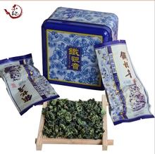 Wholesale 10pcs  tie guan yin Oolong Tea 2014 Top Grade Oolong Tea authentic Products Gift Packing weight loss tea china tea(China (Mainland))