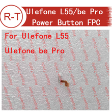 Ulefone be Pro power button Original on/ off flex cable for Ulefone L55 and Ulefone be Pro cell phone Free shipping+In Stock(China (Mainland))