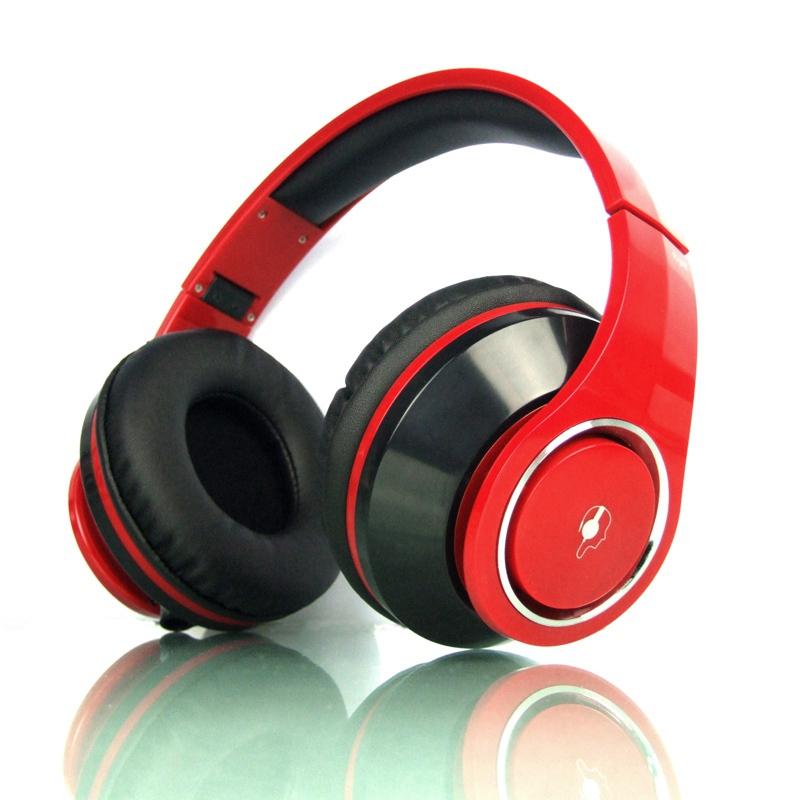 3.5mm 6.3mm Jack Portable Wired HiFi Headphones Stereo Super Bass Headphone Headset Professional Dj Foldable Headphones Headband(China (Mainland))