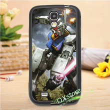 gundam 5 fashion phone cover case for Samsung galaxy S3 S4 S5 S6 S7 NOTE 2 NOTE 3 NOTE 4 #S0515