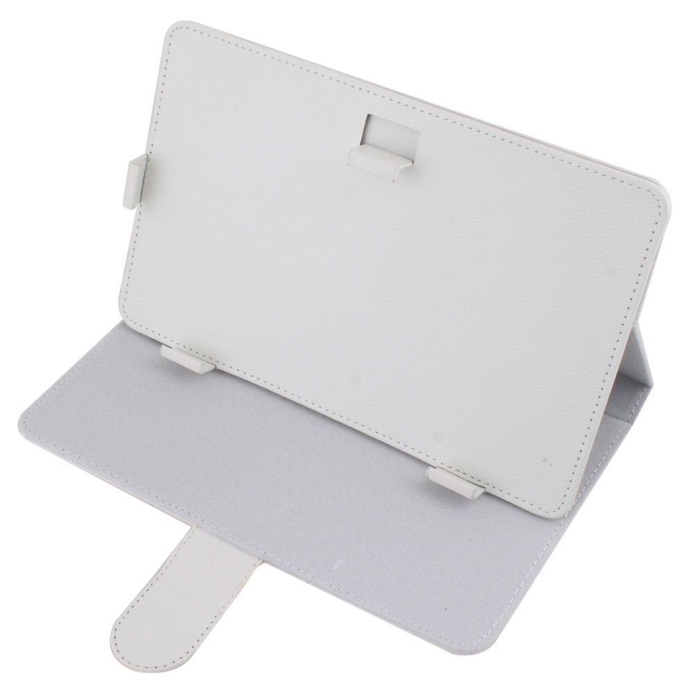 """Universal 9"""" 9 inch MID PU Leather Protect Cover Case Stand for Tablet PC  #25572"""